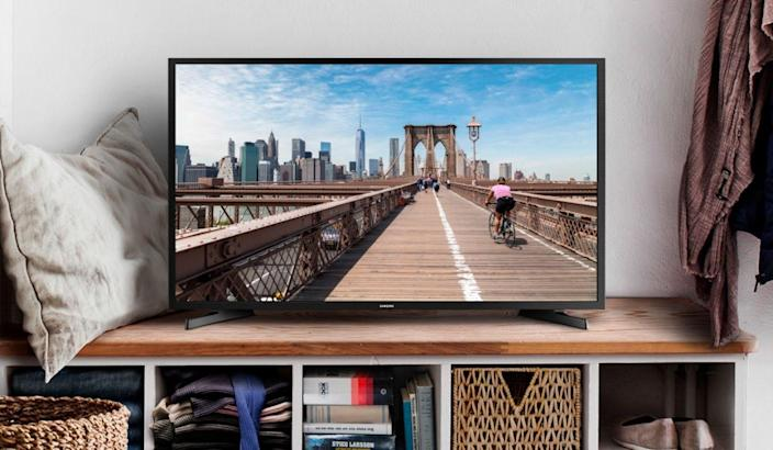 You don't have to spend a fortune to get a great TV.