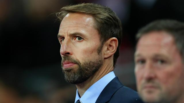 Gareth Southgate's contract expires at the end of Euro 2020, and the 48-year-old is not looking too far ahead.