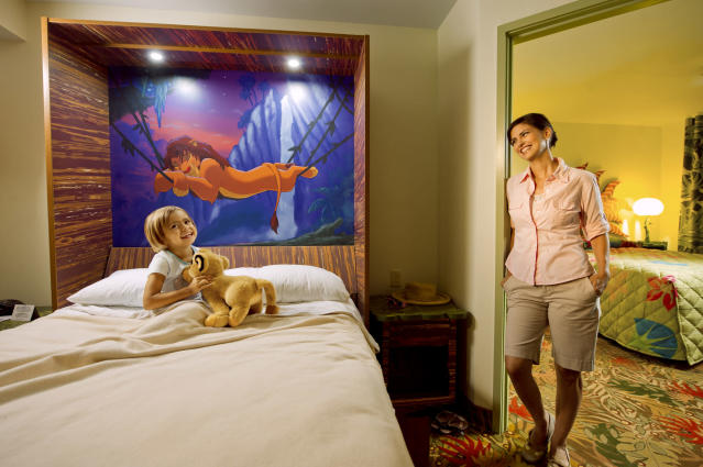 Disney's Art of Animation Resort. [Photo: Disney]