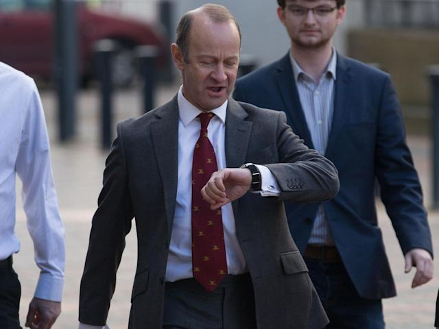 Ukip sacks Henry Bolton as leader in wake of racism row to spark fourth leadership contest in 18 months