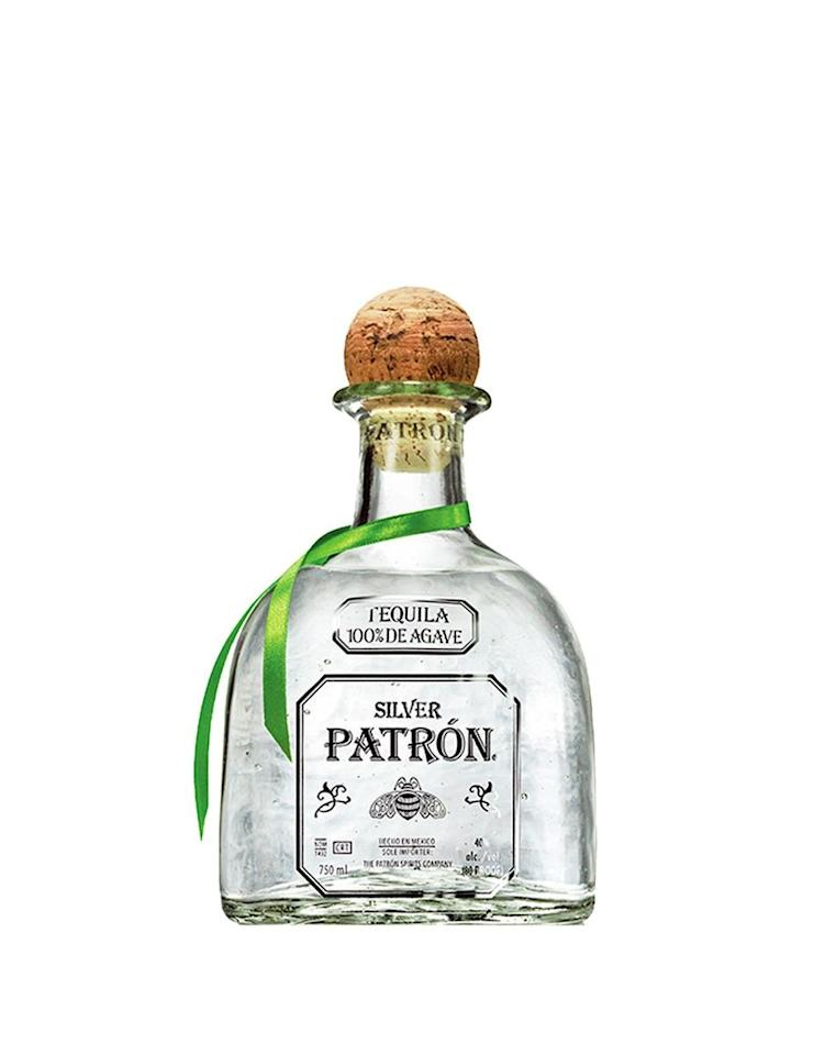 """<p><strong>Patrón</strong></p><p>reservebar.com</p><p><strong>$60.00</strong></p><p><a href=""""https://go.redirectingat.com?id=74968X1596630&url=https%3A%2F%2Fwww.reservebar.com%2Fproducts%2Fpatron-silver-tequila&sref=https%3A%2F%2Fwww.delish.com%2Fentertaining%2Fg31903538%2Fbest-tequila-brands%2F"""" target=""""_blank"""">BUY NOW</a></p><p>Patrón is a crowd favorite for many reasons, one of which is its versatility. It can be sipped neat, over ice, or mixed into a cocktail, and the citrus aroma with light pepper finish make it a taste you'll recognize. Its serving suggestions include Mules, Bloody Marys, and Mojitos. </p>"""