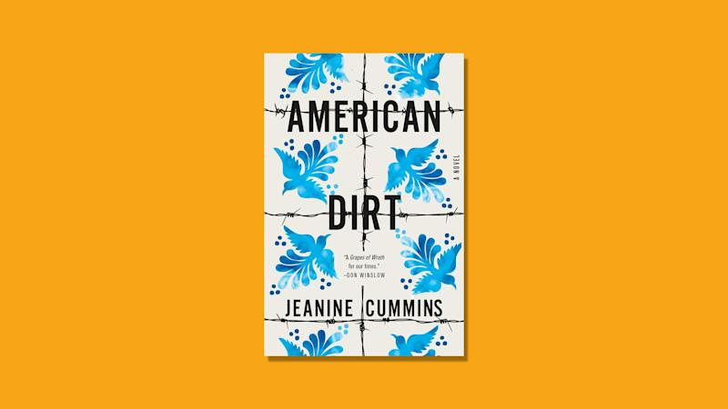 Jeanine Cummins' 'American Dirt' Is a Harrowing Tale of Immigration, Family and Memory