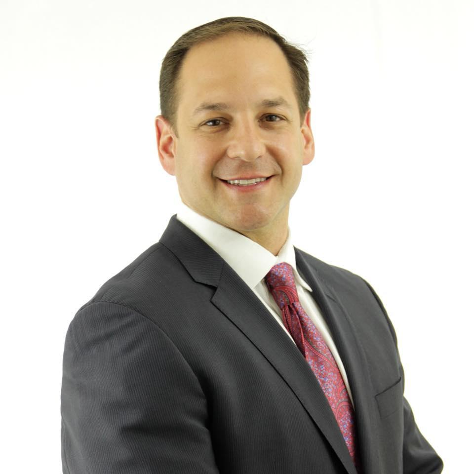 A.J. Acierno, a dentist and co-founder and CEO of Schaumburg Ill.-based DecisionOne Dental.