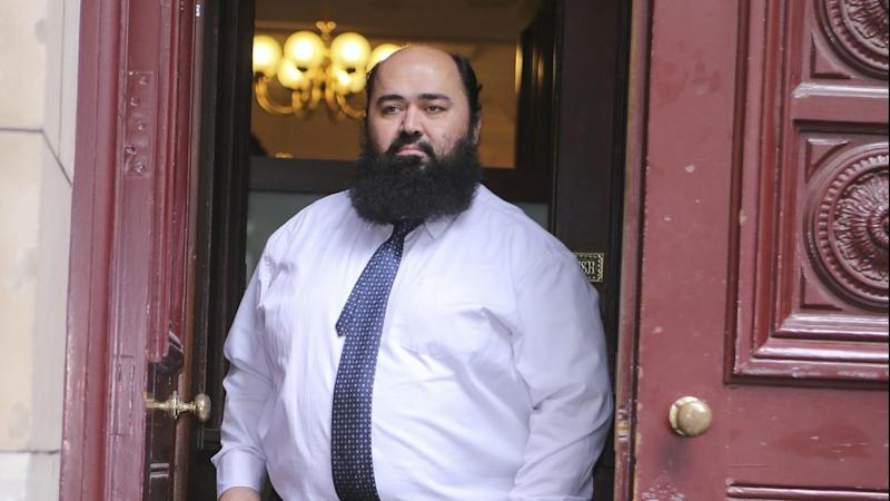 Isa Kocoglu will stand trial accused of funnelling cash to an Islamic State fighter