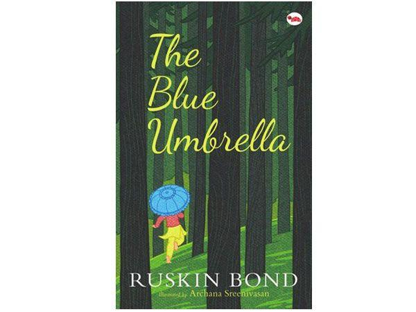 "<p><strong>Image courtesy : iDiva.com</strong></p><p><strong>The Blue Umbrella</strong><br />A kid's story by Ruskin Bond is nothing short of spectacular and The Blue Umbrella is no different. It is a story about Binya and her blue silk umbrella that explores themes like a love for adventure and kindness ⓠqualities to turn a girl into a superstar.</p> <p><strong>Buy at</strong>: <a href="" https://www.goodreads.com/book/show/1611810.The_Blue_Umbrella"" target=""_blank"">Good Reads</a></p><p><strong>Related Articles - </strong></p><p><a href='http://idiva.com/photogallery-entertainment/10-mustread-childrens-books/15042' target='_blank'>10 Must-Read Children's Books</a></p><p><a href='http://idiva.com/photogallery-relationships/romantic-valentines-day-date-ideas-for-parents/19438' target='_blank'>Romantic Valentine's Day Date Ideas for Parents</a></p>"