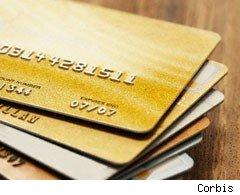 credit card rates rise