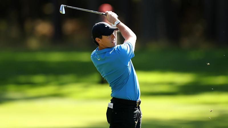 McIlroy offers excuses for Genesis fail