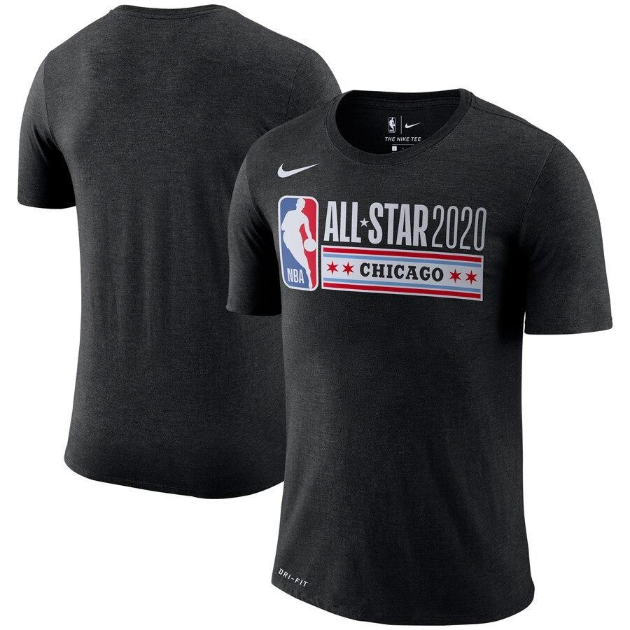 NBA All-Star starters are set, snag the latest t-shirts and hoodies