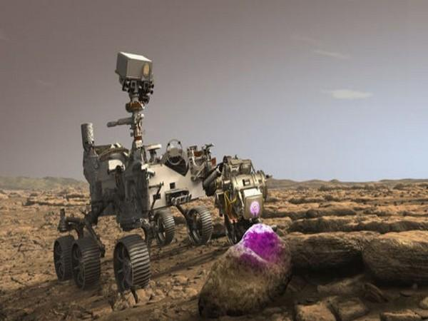 NASA's Perseverance Mars rover uses the Planetary Instrument for X-ray Lithochemistry (PIXL). (Image courtesy: NASA/JPL-Caltech)