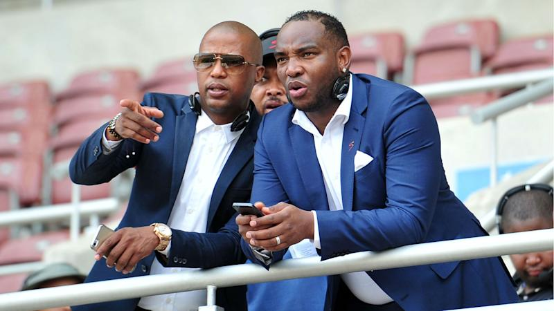 Cape Town City coach Benni McCarthy declares himself ready for Polokwane City war