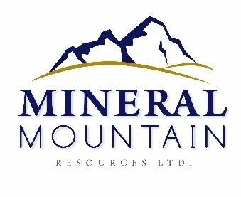 Deep Exploration Drilling to Start at Standby Gold Project Targeting and Extending Two Gold Zones 750 Meters and 1500 Meters Down Plunge on East Limb Structure (CNW Group/Mineral Mountain Resources Ltd.)