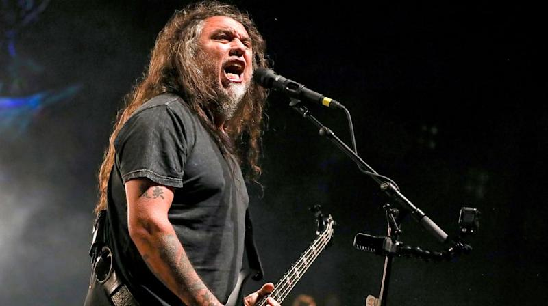 Slayer's Tom Araya Calls America 'Nation of Crybabies'