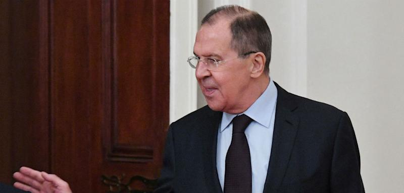 Russia's Foreign Minister Announces Visit to Open Embassy in Abkhazia