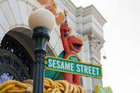 "Snuffleupagus—or Mr. Snuffleupagus if you're fancy—is a beloved character on the long-running children's television show <em>Sesame Street</em>. And while millions of kids adore the big (and big-hearted) creature, they may not have known that his <a href=""http://www.cnn.com/2010/LIVING/wayoflife/06/13/mf.real.names.fictional.characters/index.html"" rel=""nofollow noopener"" target=""_blank"" data-ylk=""slk:first name"" class=""link rapid-noclick-resp"">first name</a> is Aloysius."