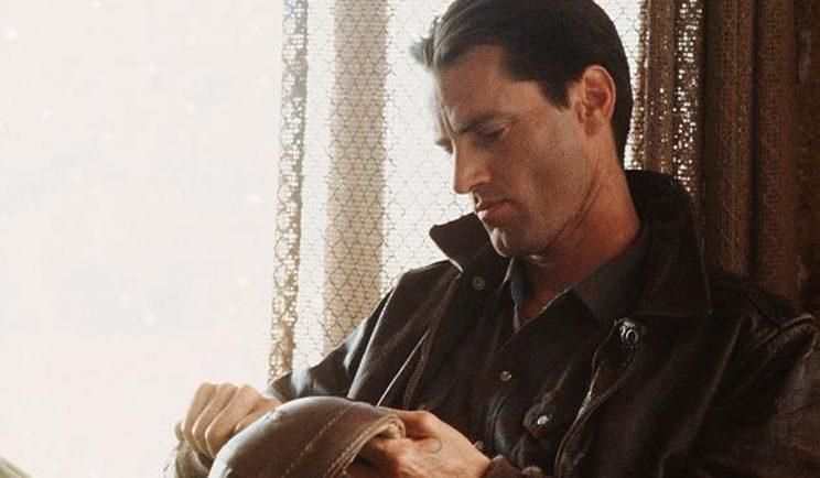 Sam Shepard stars as Chuck Yeager in The Right Stuff - Credit: Warner Bros.