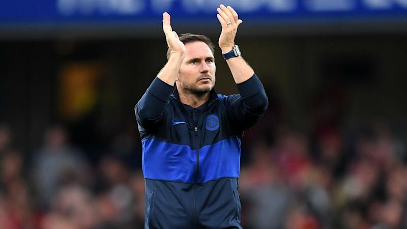 'We need to aspire to a level like Liverpool' - Lampard wants consistency after another home defeat