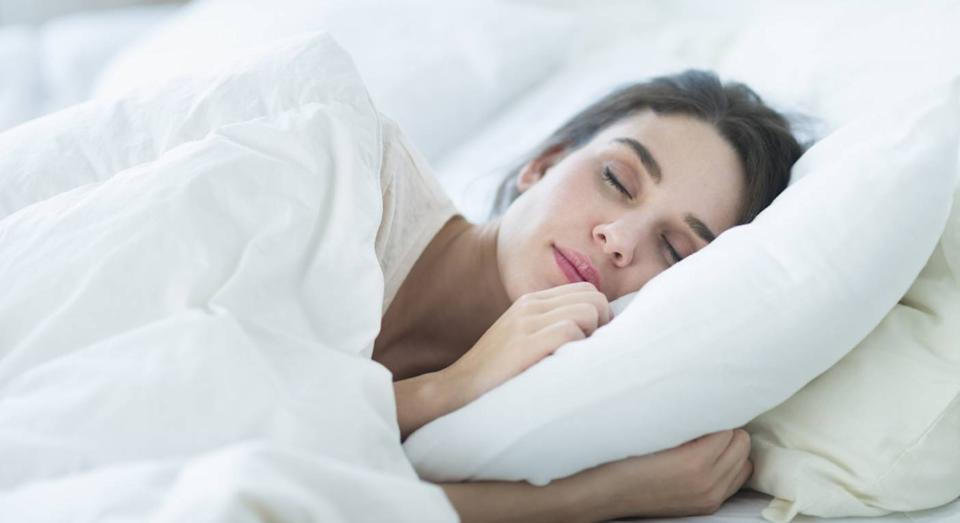 Shoppers rave about this Egyptian cotton pillowcase from M&S (Getty Images)