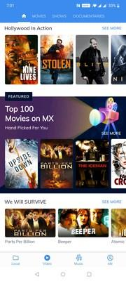 MX Player's International Expansion in USA & 6 Other Countries