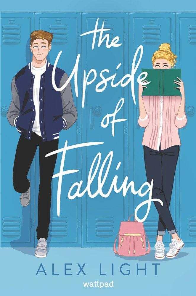 <p>If it's the fake-dating trope you love, then <strong><span>The Upside of Falling</span></strong> is for you! Alex Light weaves a story of Becca, a teenager tired of being teased for never having a boyfriend, and Brett, the football captain who's equally tired of gossip about his nonexistent love life. When they team up for a fake relationship to get their friends off their backs, they wind up finding out just how much they actually have in common. </p>