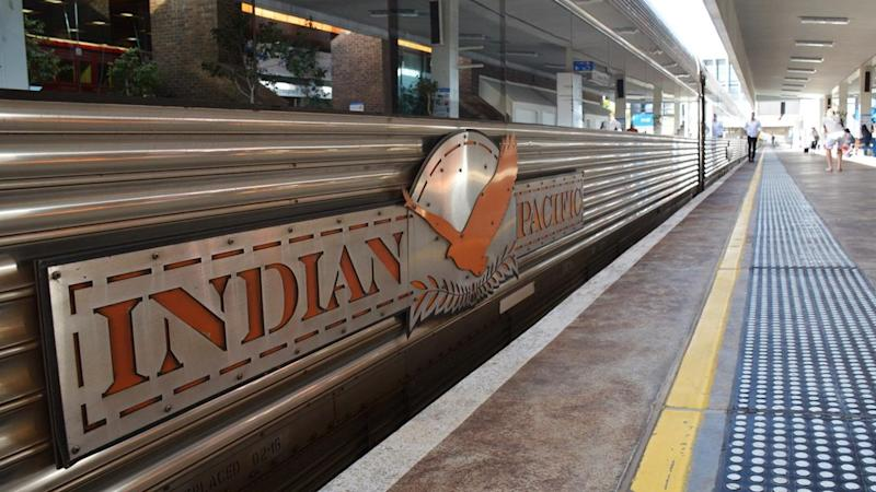 INDIAN PACIFIC CROSSING 50TH ANNIVERSARY