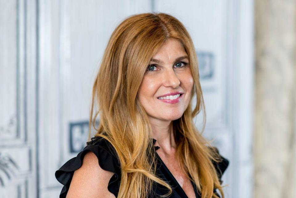 <p>Since her <em>FNL</em> days, Britton adopted a son in 2011 and has starred on hit television shows like <em>Nashville</em> and <em>Dirty John</em>. She also made an appearance on <em>American Horror Story</em> in 2018 and has two films to be released later this year.</p>