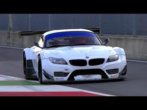 "<p>It's hard to beat a high-strung naturally-aspirated German V8. The powerplant found in BMW's Z4 race car delivers. </p><p><a rel=""nofollow"" href=""https://www.youtube.com/watch?v=c3zWcTAmXb8"">See the original post on Youtube</a></p>"