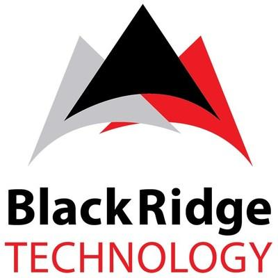 BlackRidge Technology, a leading provider of next-generation cyber defense solutions. (PRNewsfoto/BlackRidge Technology Internati)