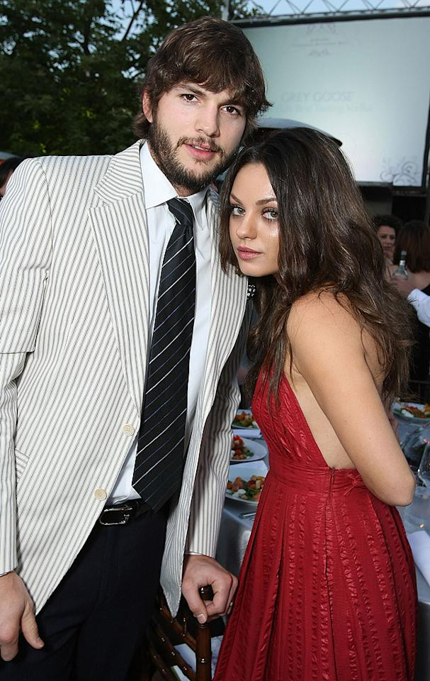 "Ashton Kutcher and Mila Kunis ""recently had their first big fight,"" reveals <i>Star,</i> which explains it was over her ""steamy hookups"" last year with Justin Timberlake. The mag notes the clash was ""pretty bad"" because of Kutcher's ""jealousy."" For why the actress really ""lost her temper,"" and how close they are to splitting, see what a Kunis pal tells <a target=""_blank"" href=""http://www.gossipcop.com/ashton-kutcher-mila-kunis-fighting-justin-timberlake-hookup/"">Gossip Cop</a>."