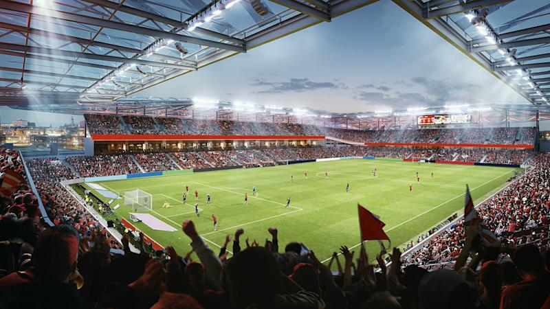 St. Louis, Charlotte bids make presentations to MLS in push for expansion slots
