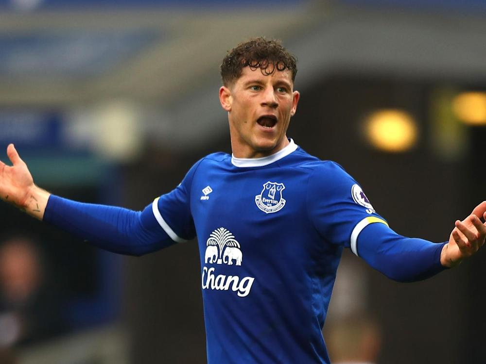 Barkley was in outstanding form against Leicester (Getty)