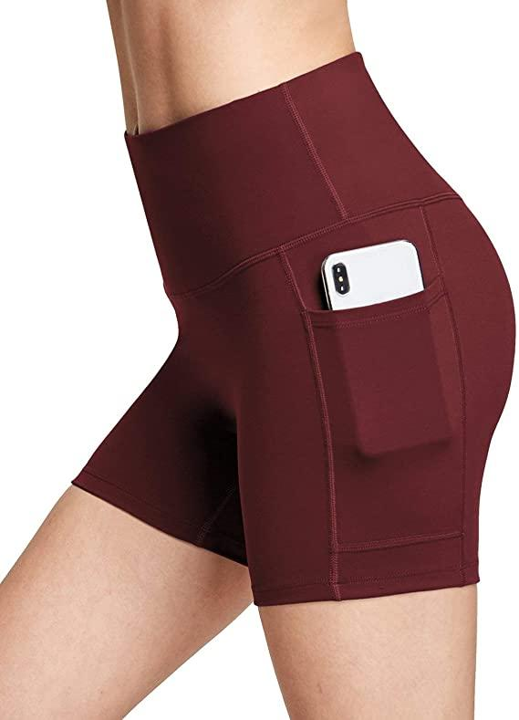 Hip hip hooray! They're available three lengths — and look at those pockets! (Photo: Amazon)
