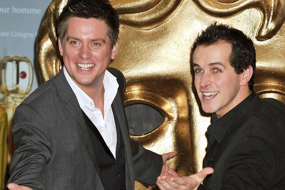 <p>Madcap bungalow dwellers Dick and Dom will bugger about at your event for a reasonable £5,800. Seems better value there being two of them, for some reason.</p>