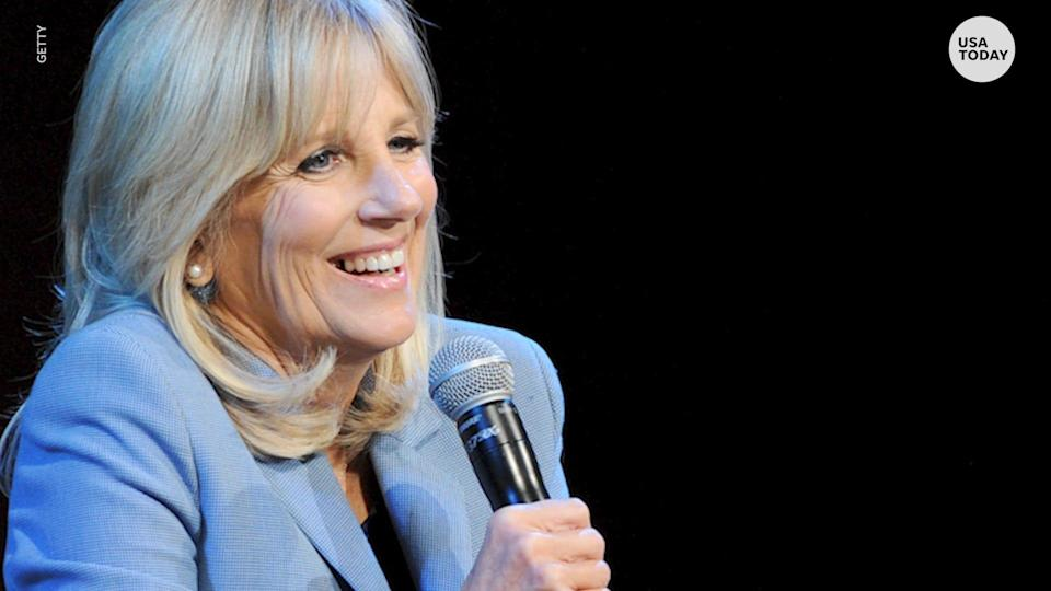 Jill Biden was the second lady for eight years, but she is much more than that
