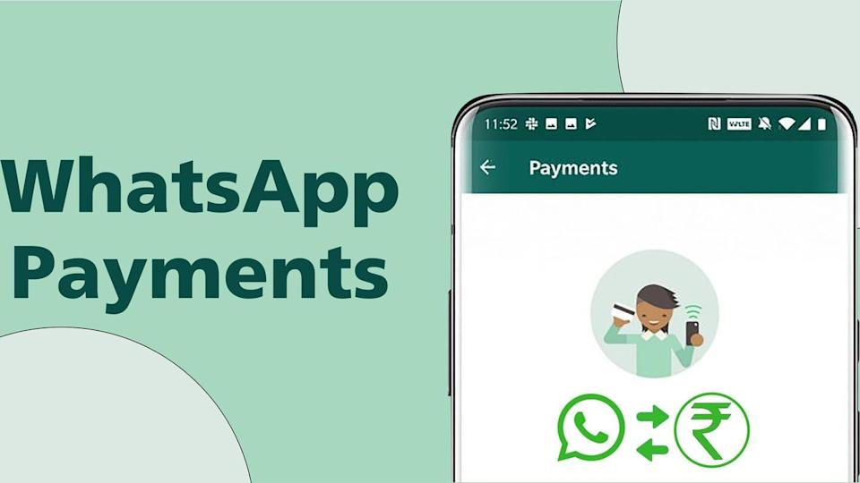 WhatsApp Pay spotted beta testing cashback feature in India