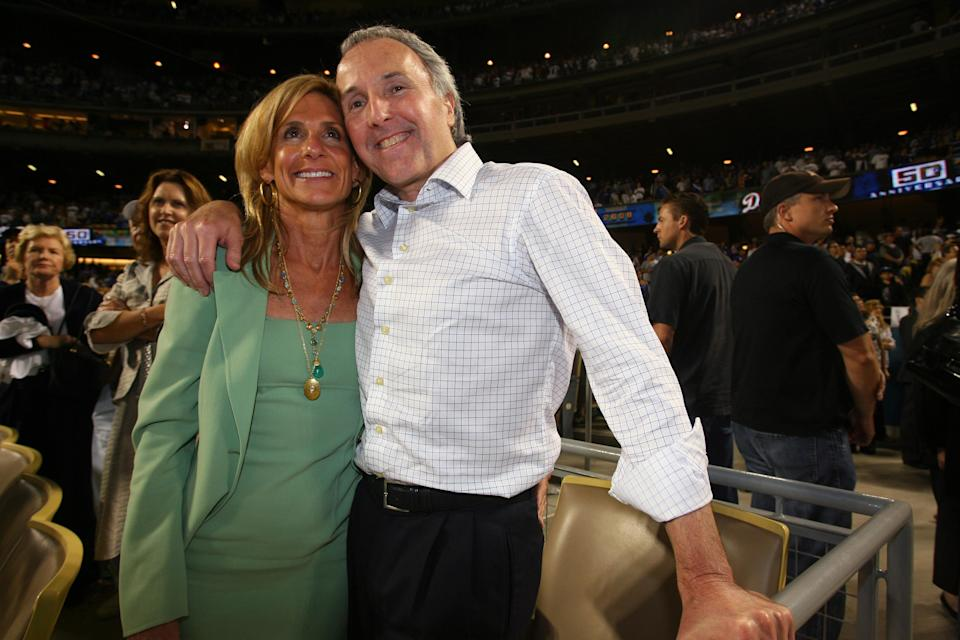 <p>As the Los Angeles Dodgers struggled financially, so did the marriage of team owners Frank and Jamie McCourt. The two filed for divorce in 2009, launching a years-long dispute over how to settle the ownership of the Dodgers. Things got so messy, Major League Baseball actually took over day-to-day operations of the team in 2011 before the McCourts finally reached a settlement, thus allowing Frank to gain sole ownership and sell the franchise in 2012. </p>