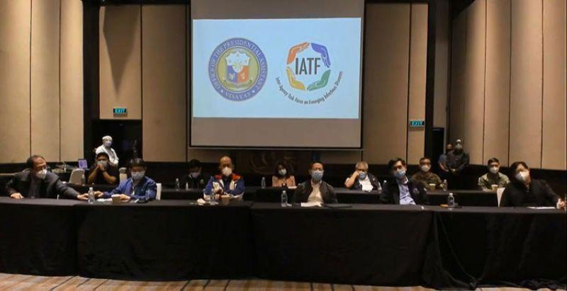 Bzzzzz: What's next for Cebu City? Would anyone be held liable for 'fiasco'?: the questions IATF answered
