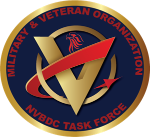 The primary role of the NVBDC Military and Veteran Organization Task Force is to focus on pursuing and achieving tactical and strategic objectives by partnering with organizations having equal goals to help Veteran Businesses. The NVBDC Military and Veteran Organization Task Force Director will engage, build, and lead the task force to extend the reach and understanding of corporate certification standards of the NVBDC program. Through the efforts of this Task Force and the team, NVBDC will collaborate and partner with strategic Military and Veteran organizations while creating reciprocal business relationships that will enhance both of our values and directives as Veteran business support agencies.