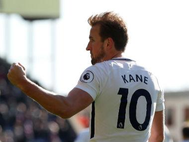FA apologise for sending mischievous tweet about Tottenham's Harry Kane after FA Cup semi-final against Manchester United