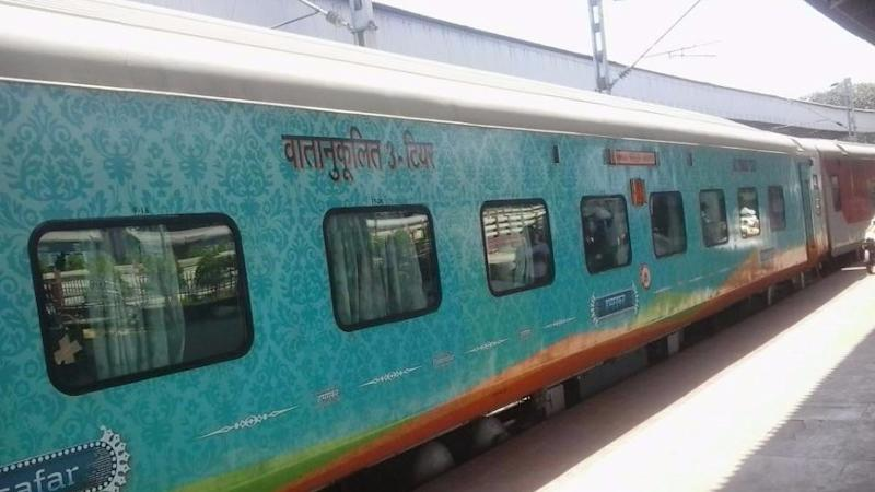 Railways to Increase Third AC Coaches in Long Distance Trains