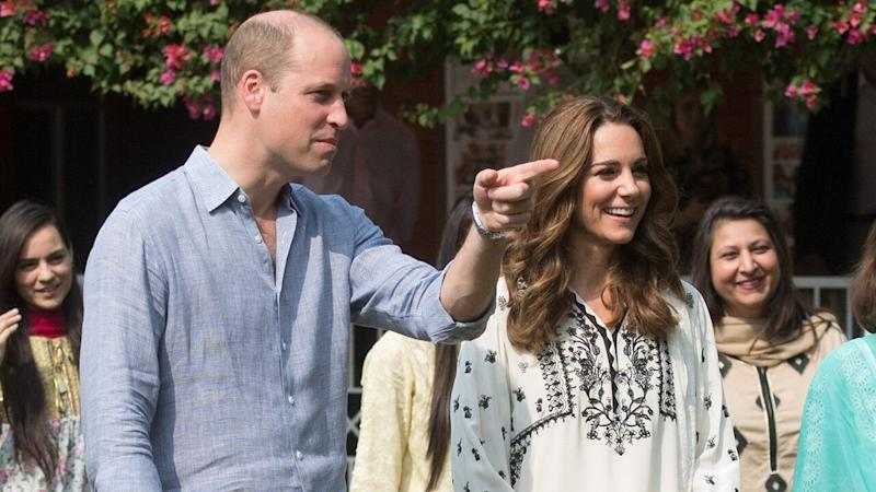 The Duchess of Cambridge could actually star on the show she loves so much.