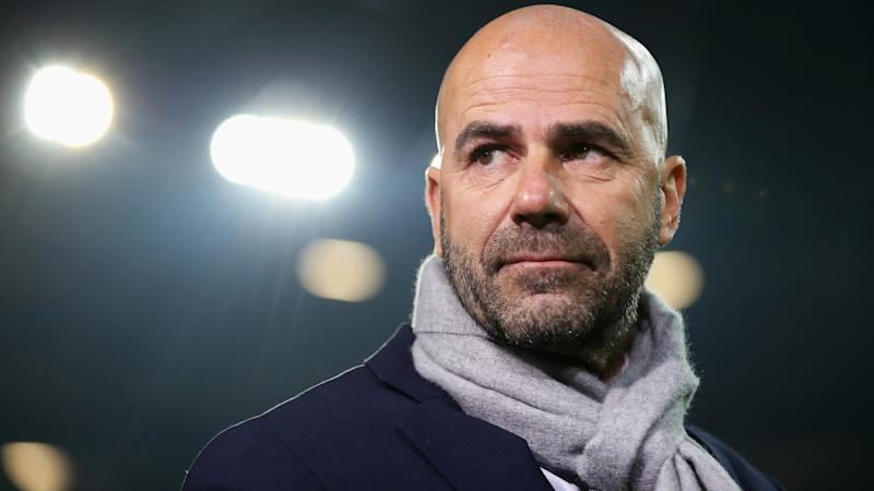 Something beautiful happened – Bosz hails Ajax after Lyon win