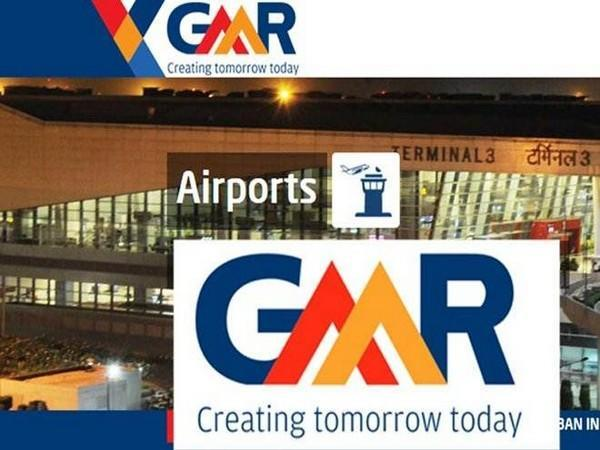 The company is a subsidiary of GMR Infrastructure (51 pc) and Groupe ADP (49 pc)