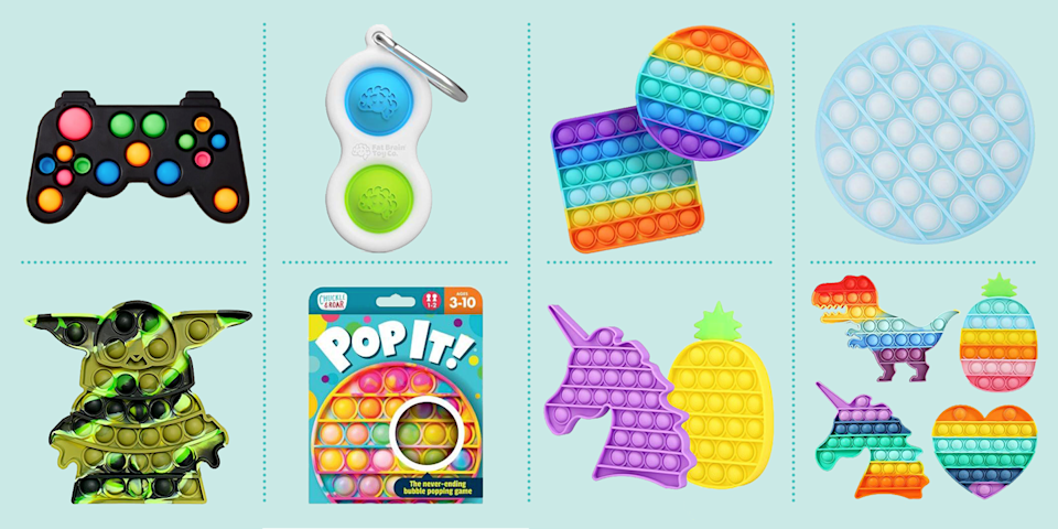 """<p>We have expert- and kid- approved picks for every child on your list: </p><ul><li><a href=""""https://www.goodhousekeeping.com/childrens-products/toy-reviews/g5150/best-toys-for-two-year-olds/"""" rel=""""nofollow noopener"""" target=""""_blank"""" data-ylk=""""slk:The best toys for 2-year-olds"""" class=""""link rapid-noclick-resp"""">The best toys for 2-year-olds</a></li><li><a href=""""http://www.goodhousekeeping.com/childrens-products/toy-reviews/g29309622/best-toys-gifts-for-3-year-old-boys/"""" rel=""""nofollow noopener"""" target=""""_blank"""" data-ylk=""""slk:The best toys for 3-year-old boys"""" class=""""link rapid-noclick-resp"""">The best toys for 3-year-old boys</a></li><li><a href=""""https://www.goodhousekeeping.com/childrens-products/toy-reviews/g29148347/best-toys-gifts-for-3-year-old-girls/"""" rel=""""nofollow noopener"""" target=""""_blank"""" data-ylk=""""slk:The best toys for 3-year-old girls"""" class=""""link rapid-noclick-resp"""">The best toys for 3-year-old girls</a></li><li><a href=""""http://www.goodhousekeeping.com/childrens-products/toy-reviews/g29355921/best-toys-gifts-for-4-year-old-boys/"""" rel=""""nofollow noopener"""" target=""""_blank"""" data-ylk=""""slk:The best toys for 4-year-old boys"""" class=""""link rapid-noclick-resp"""">The best toys for 4-year-old boys</a> </li><li><a href=""""http://www.goodhousekeeping.com/childrens-products/toy-reviews/g29352000/best-toys-gifts-for-4-year-old-girls/"""" rel=""""nofollow noopener"""" target=""""_blank"""" data-ylk=""""slk:The best toys for 4-year-old girls"""" class=""""link rapid-noclick-resp"""">The best toys for 4-year-old girls</a></li><li><a href=""""https://www.goodhousekeeping.com/childrens-products/toy-reviews/g26859132/best-gifts-for-5-year-old-boys/"""" rel=""""nofollow noopener"""" target=""""_blank"""" data-ylk=""""slk:The best toys for 5-year-old boys"""" class=""""link rapid-noclick-resp"""">The best toys for 5-year-old boys</a></li><li><a href=""""https://www.goodhousekeeping.com/childrens-products/toy-reviews/g28133058/best-gifts-for-5-year-old-girls/"""" rel=""""nofollow noopener"""" target=""""_blank"""" data-ylk=""""slk:The best toys for 5-year-old girls"""" c"""