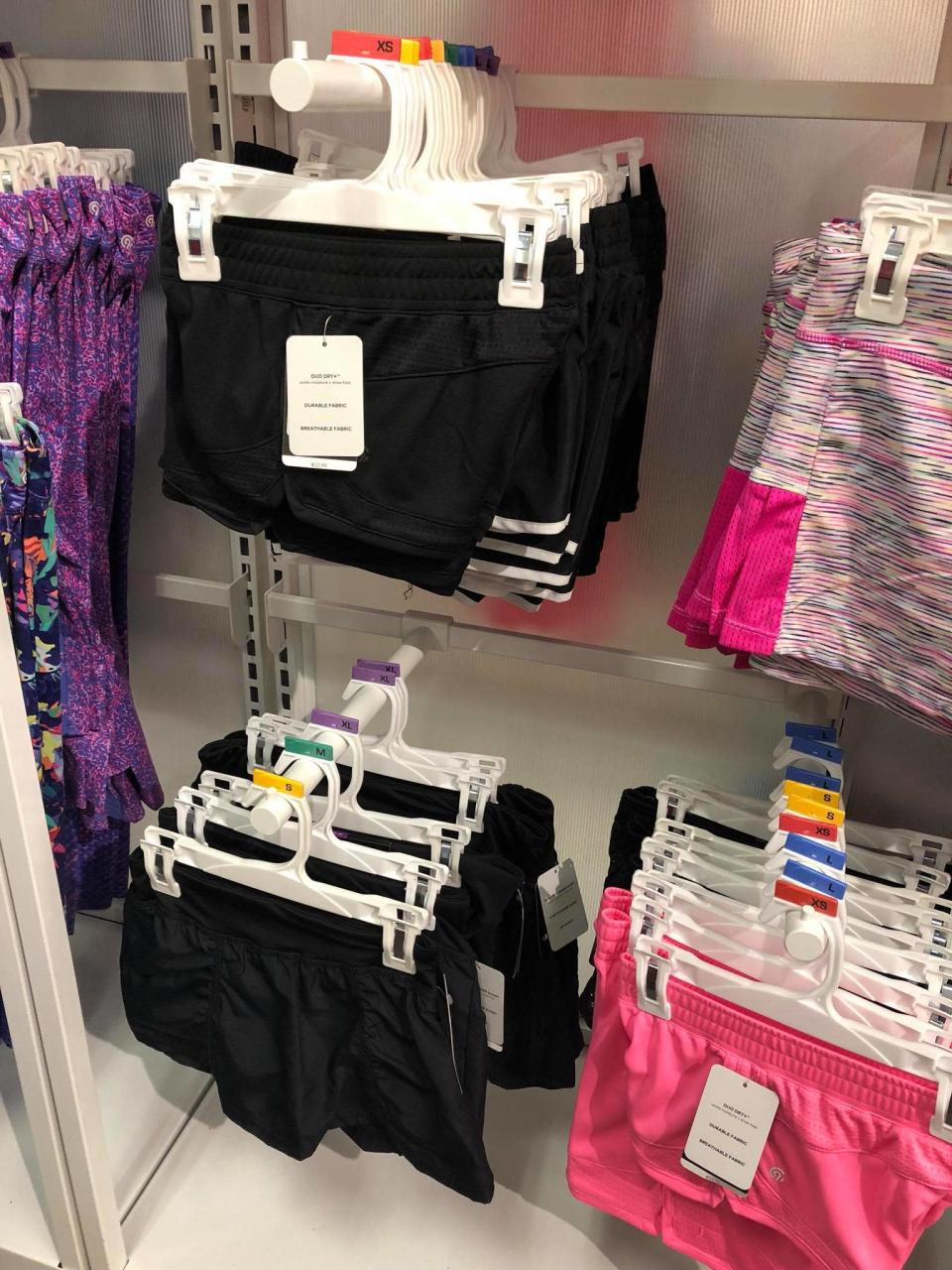 One mom is frustrated because she can't find age-appropriate shorts for her daughter. (Photo: Getty Images)