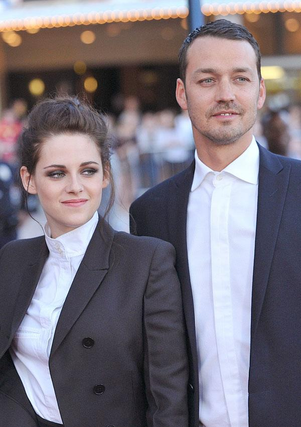 Kristen Stewart: Your Affair Was Not A 'Momentary Indiscretion'