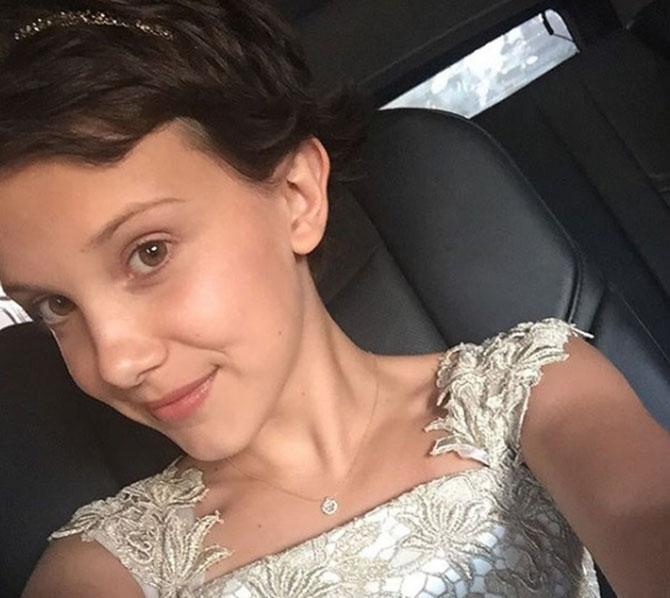 "Millie Bobby Brown: 10 Things You (Probably) Didn't Know About The Star Of ""Stranger Things"""