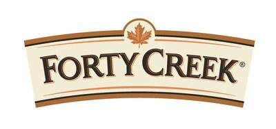 Forty Creek Whisky (CNW Group/Forty Creek Whisky)