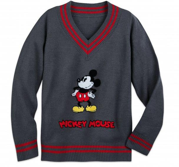 PHOTO: Mickey Mouse Classic Sweater for Women (Mickey Mouse Classic Sweater for Women)