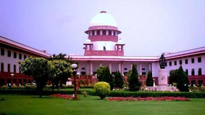 Framing guidelines for keeping foreigners in detention-centers: Government tells SC