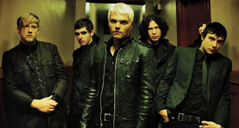 My Chemical Romance sell out entire North American tour in under six hours